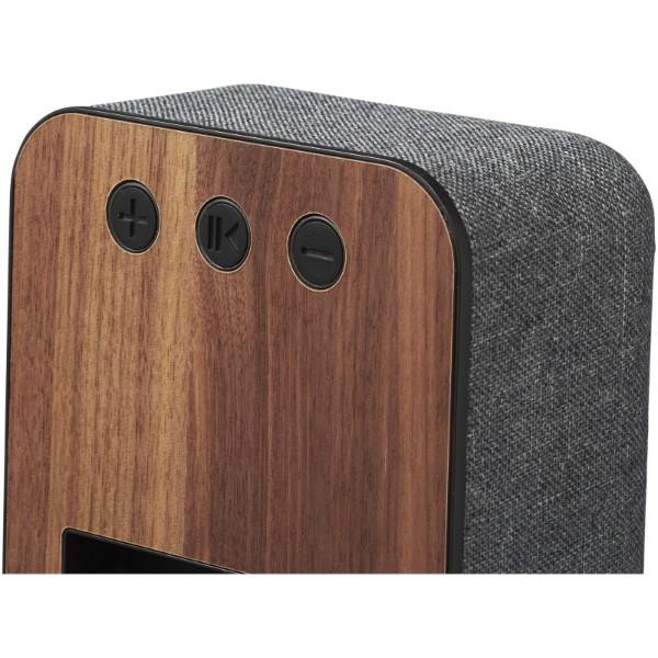 Reproduktor Shae Fabric a Wood Bluetooth®