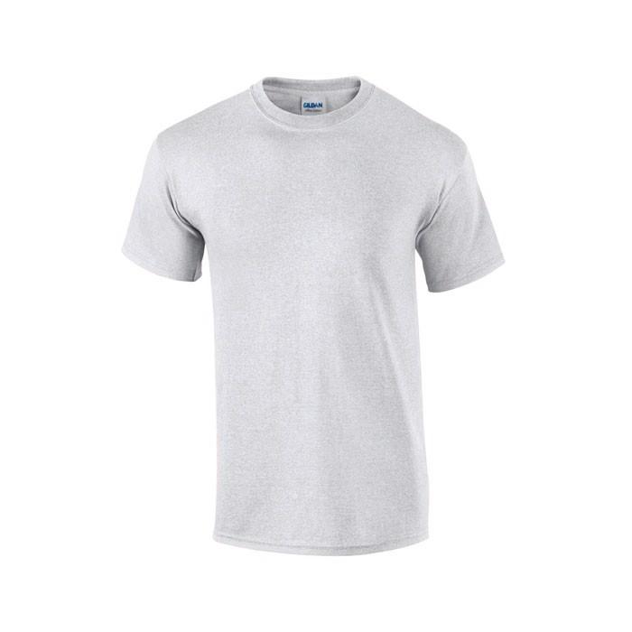 T-Shirt Ultra 205 g/m² - Ash / S