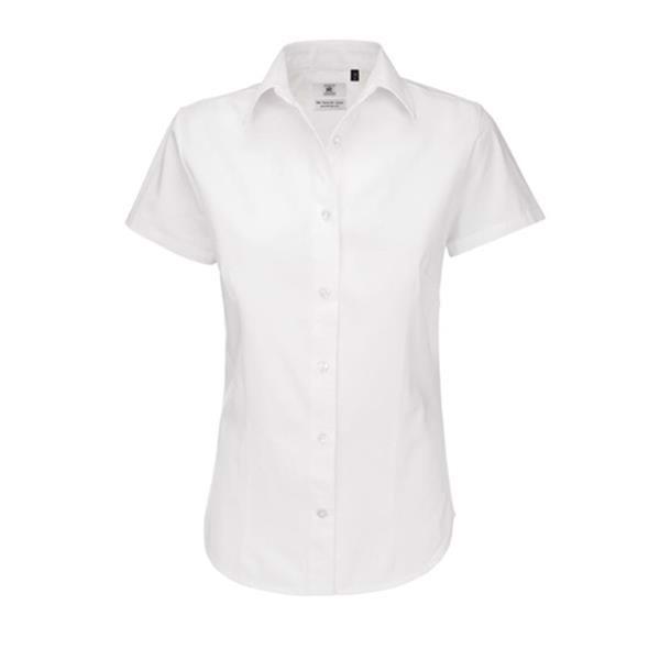 Sharp Women - Branco / XL