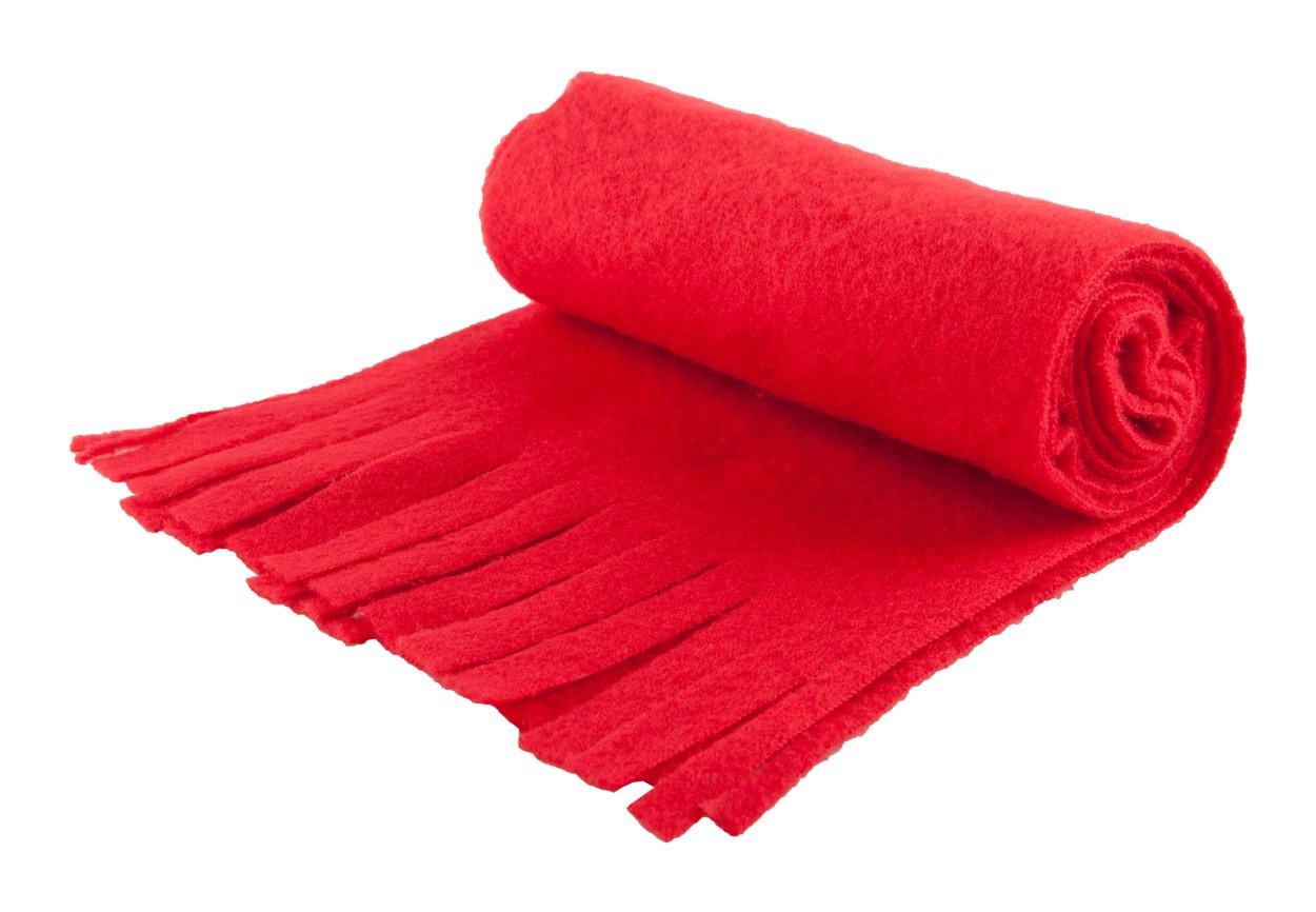 Fular Anut - Roșu
