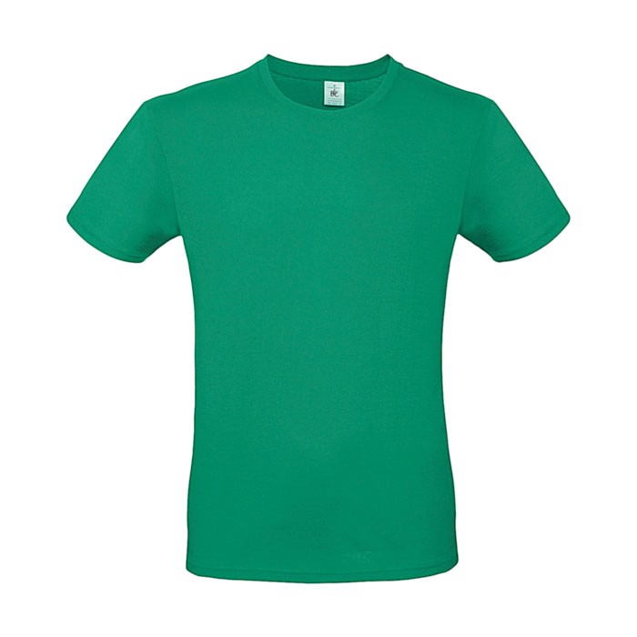 T-shirt 145 g/m² #E150 T-Shirt - Kelly Green / L