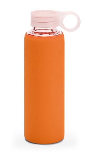 DHABI. Sports bottle 380 ml - Orange