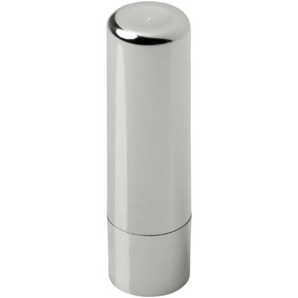 Deale metallic lip balm - Silver