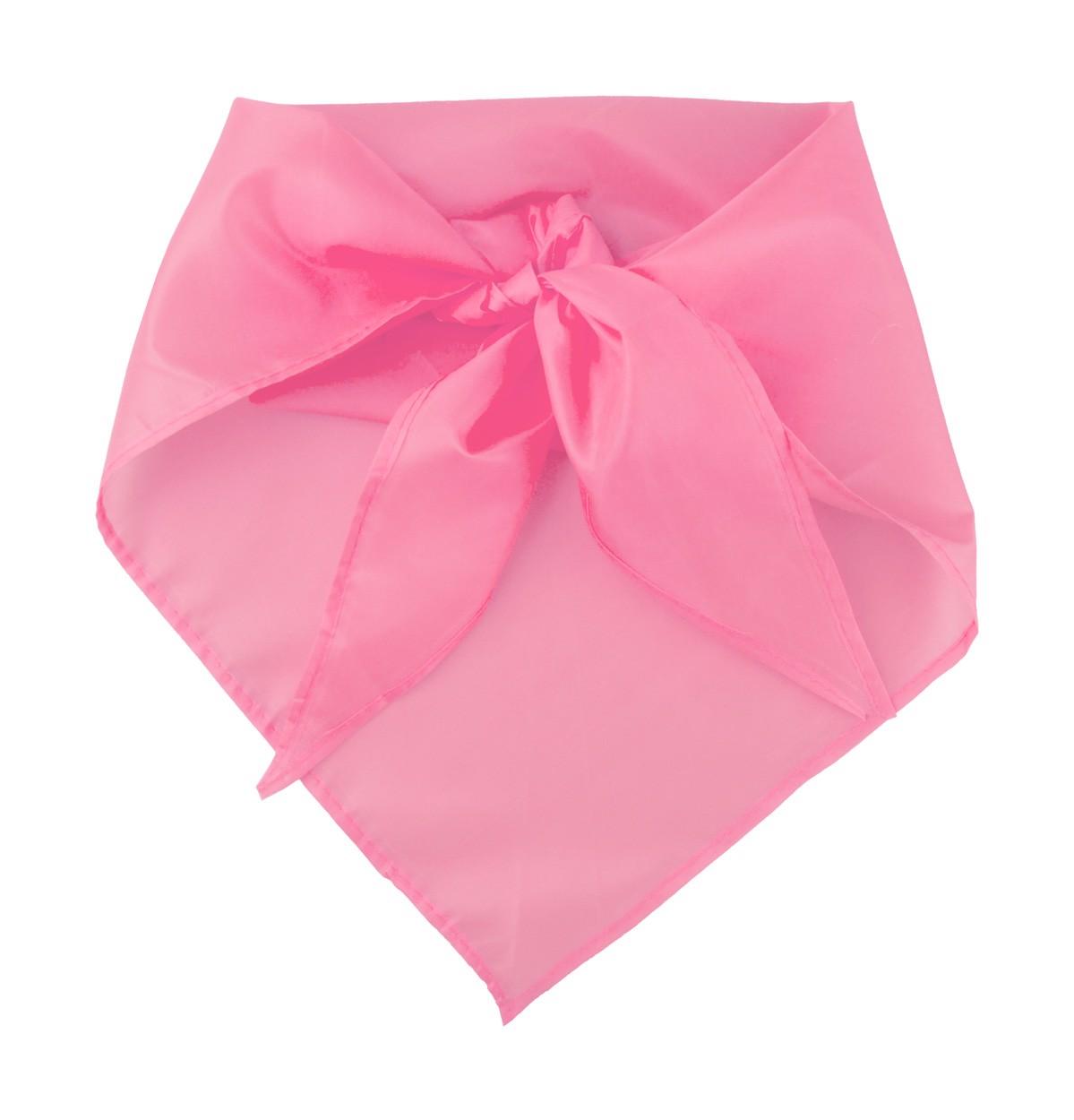Šátek Plus - Růžová