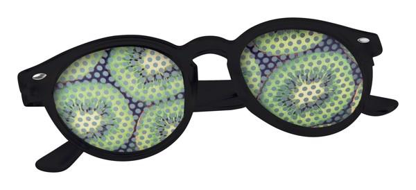 Sluneční Brýle Nixtu - Černá