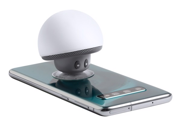 Bluetooth Reproduktor Wanap - Bílá / Šedá