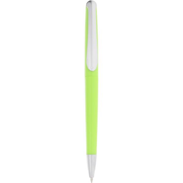 Kuličkové pero Sunrise - Zelené jablko