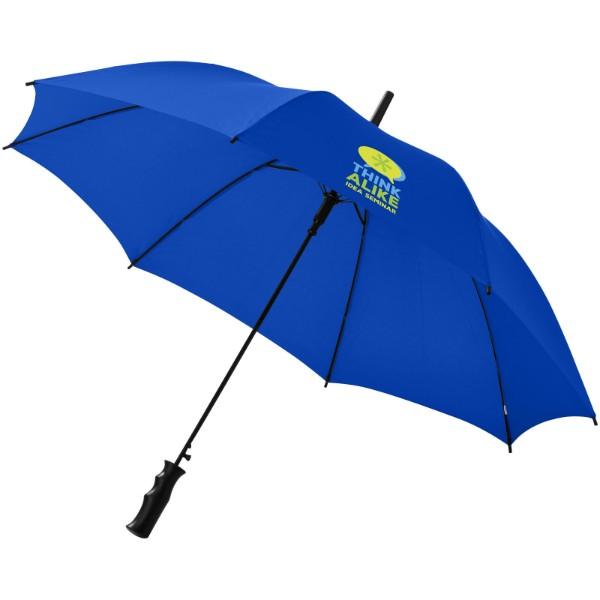 """23"""" deštník Berry s automatickým otvíráním - Světle modrá"""