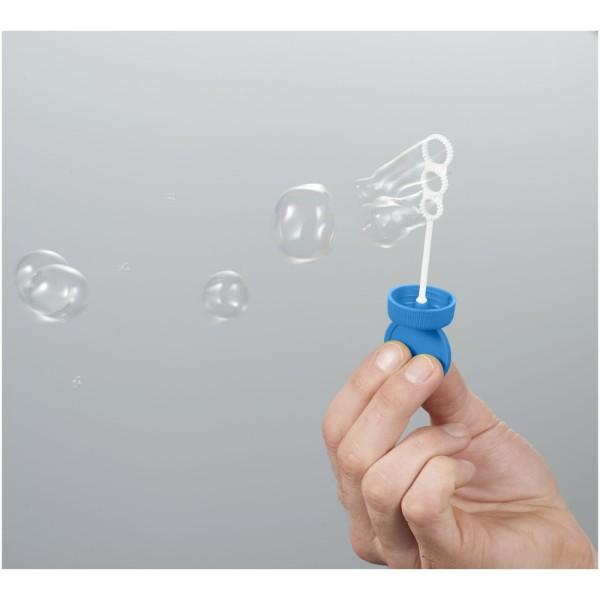 Bublifuk Bubbly ve formě tuby - Modrá