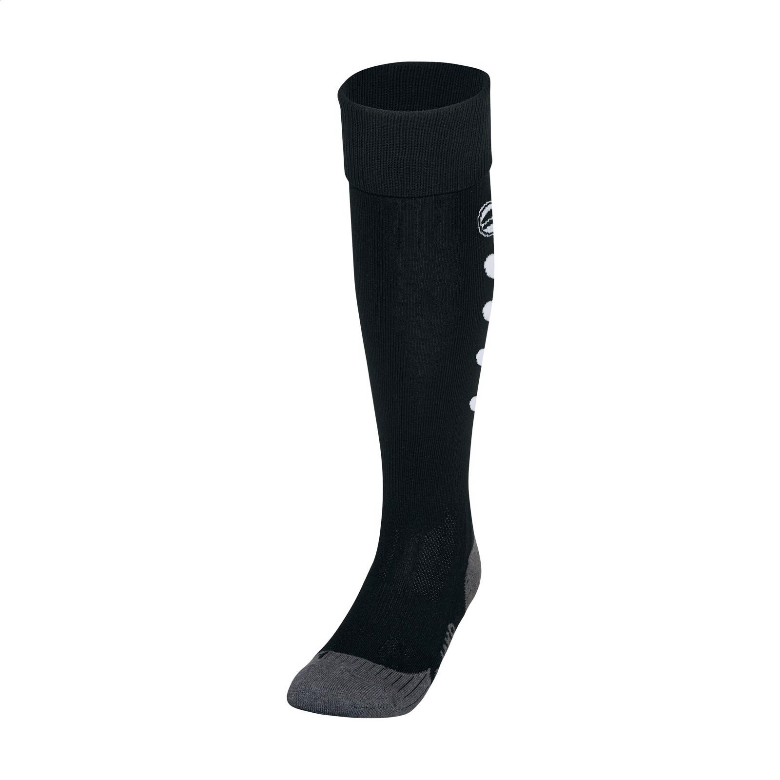 Jako® Roma Sport Socks - Black / S
