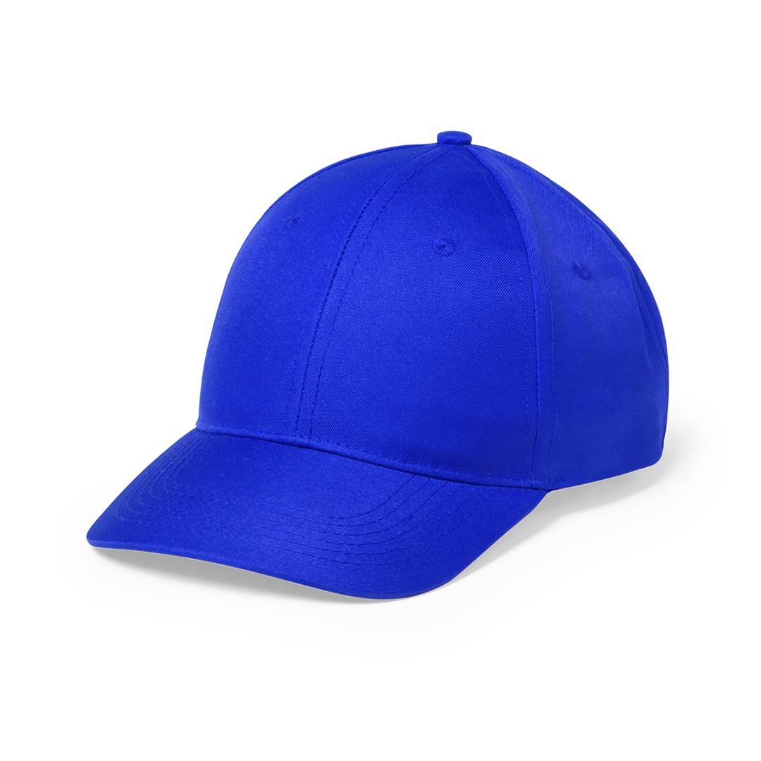 Gorra Blazok - Azul