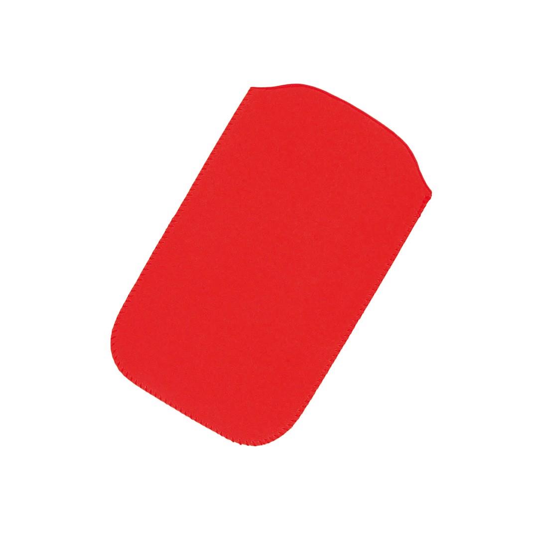 Funda Momo - Rojo