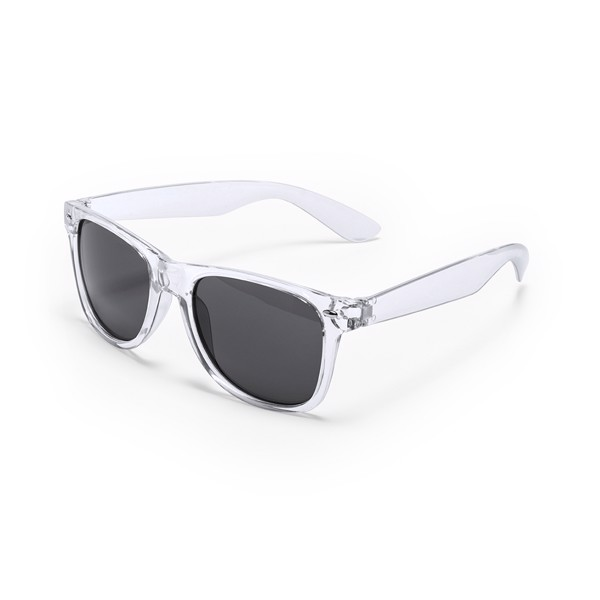 Sunglasses Musin - Transparent