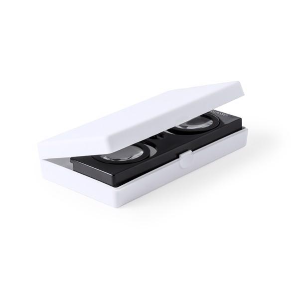 Gafas Realidad Virtual Morgan - Blanco