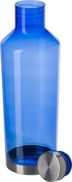 Tritan bottle - Blue