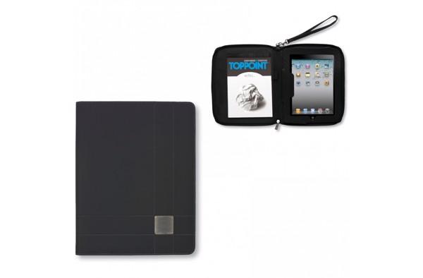 Chapeau, A5 portfolio/tablet
