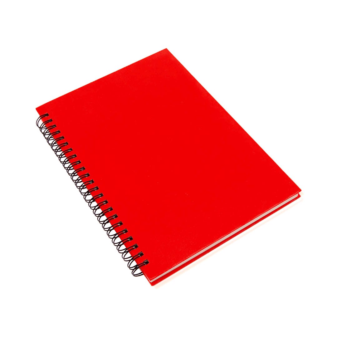 Libreta Gulliver - Rojo