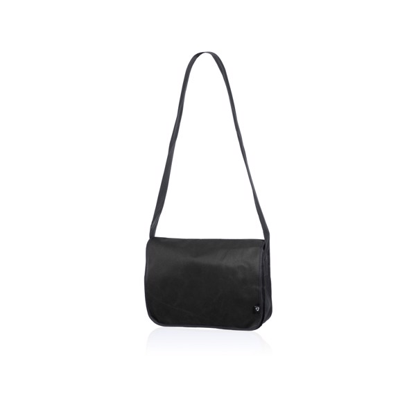 Document Bag Bernice - Black