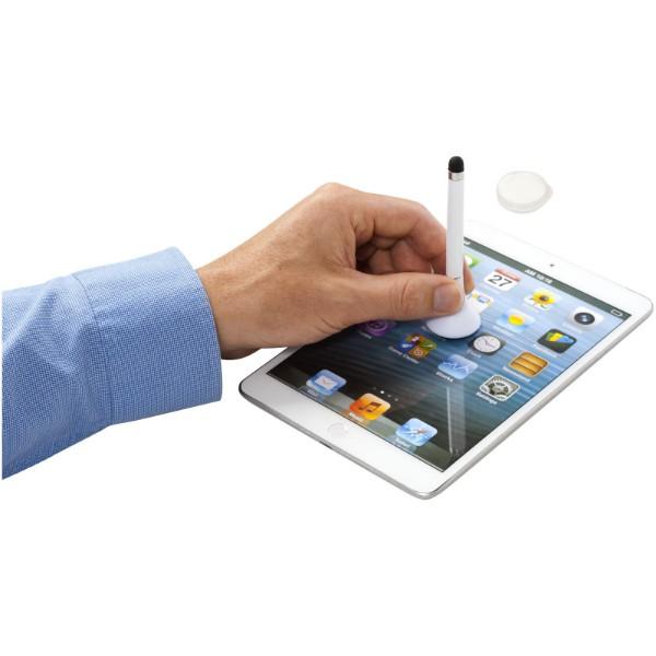 Kemični svinčnik s konico za zaslon na dotik in čistilno krpico Sheanti
