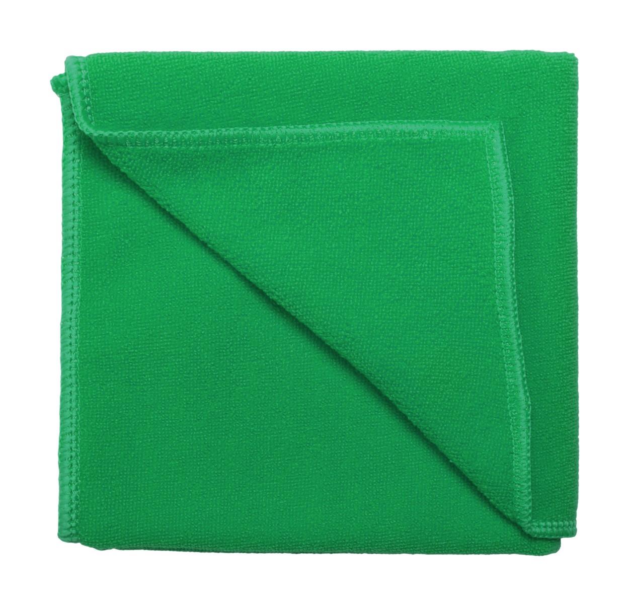 Ručník Kotto - Zelená