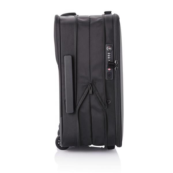 Skládací kufřík na kolečkách Flex