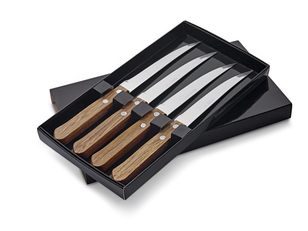 CREARY. Σετ 4 μαχαιριών