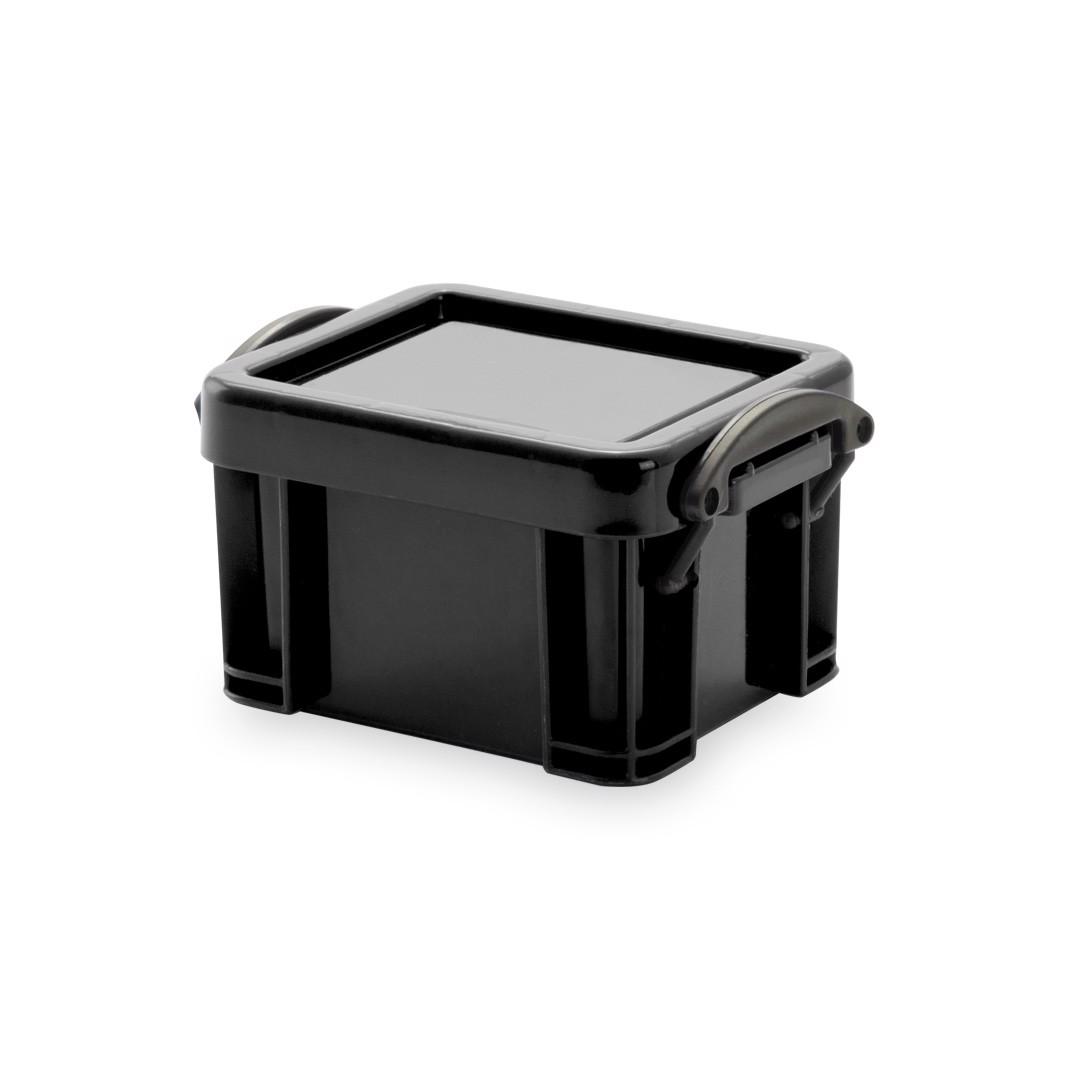 Caja Multiusos Harcal - Negro