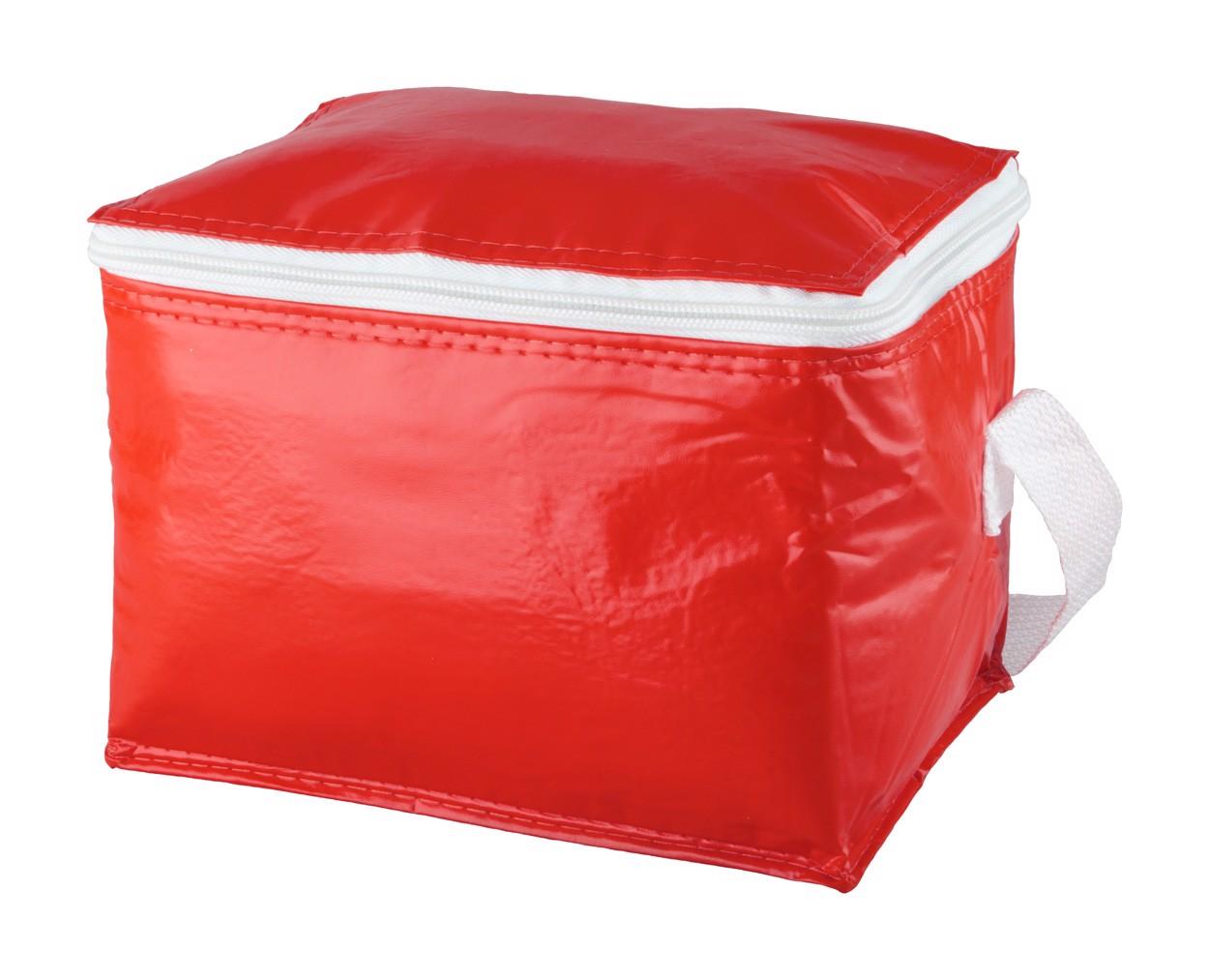 Chladící Taška Coolcan - Červená