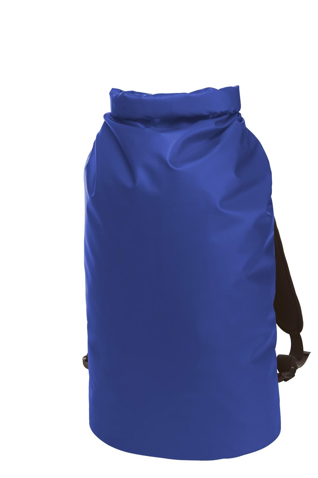 Batoh Splash - Královská Modrá