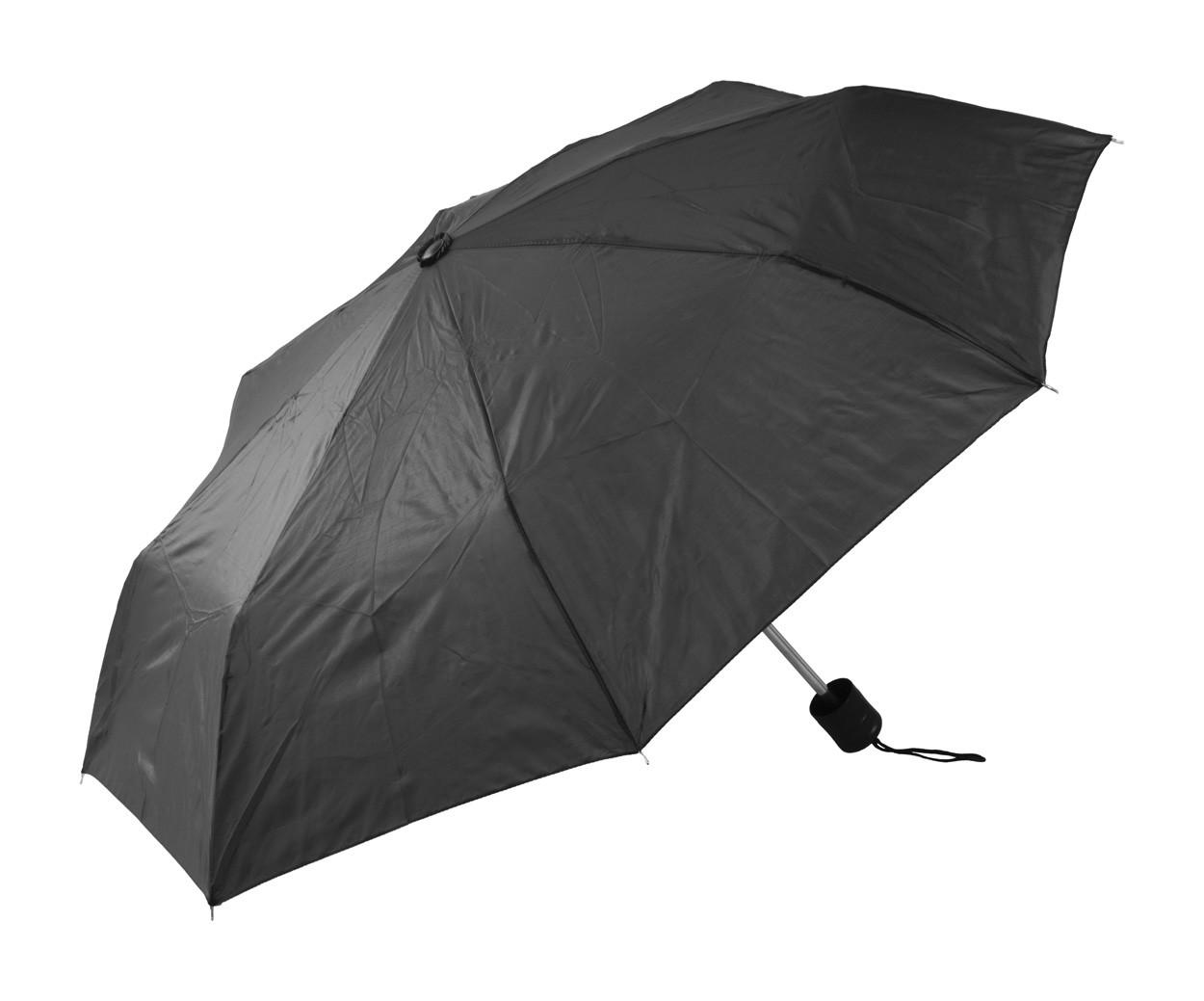 Umbrelă Mint - Negru