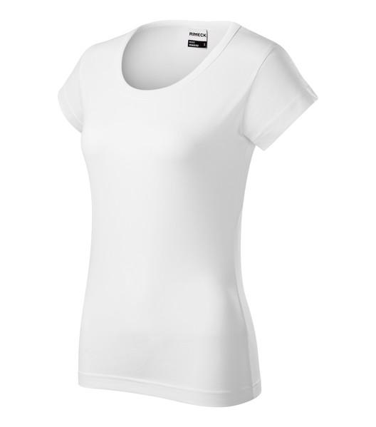 T-shirt Ladies Rimeck Resist - White / XL