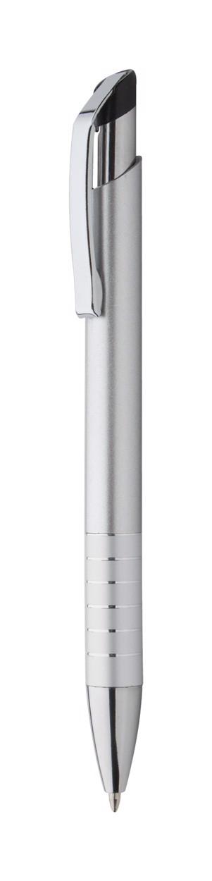 Ballpoint Pen Vogu - Silver