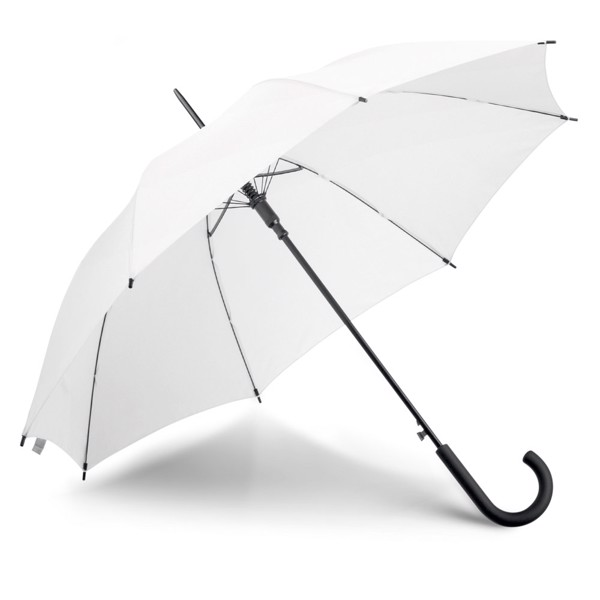 DONALD. Deštník - Bílá