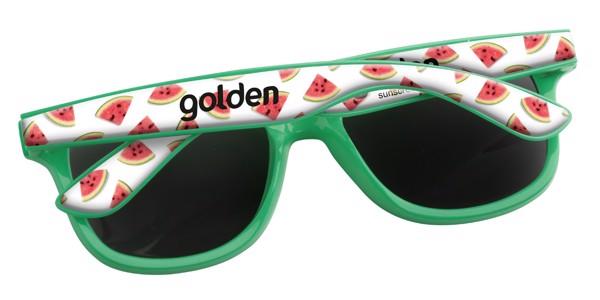 Sluneční Brýle Dolox - Zelená
