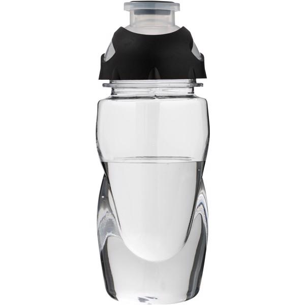 Gobi 500 ml sport bottle - Transparent Clear