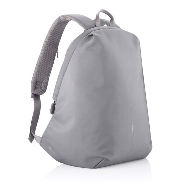 Nedobytný batoh Bobby Soft - Šedá