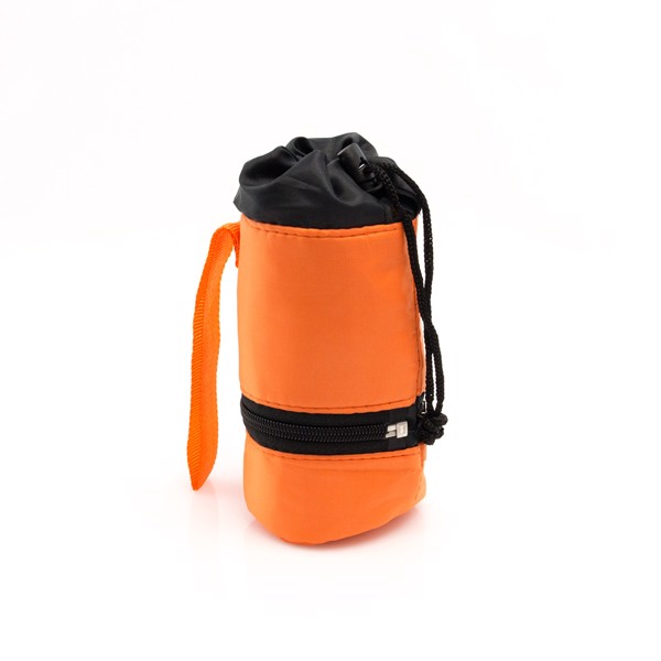 Nevera Bote Extensible - Naranja