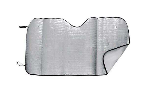 Parasolar Jumbo - Argintiu