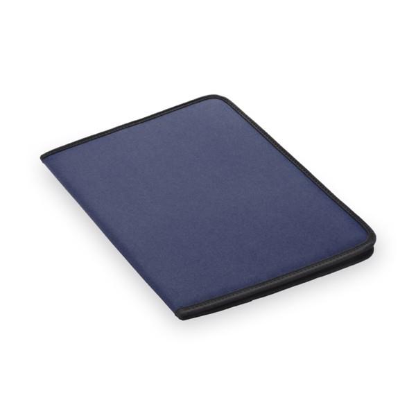 Folder Roftel - Navy Blue