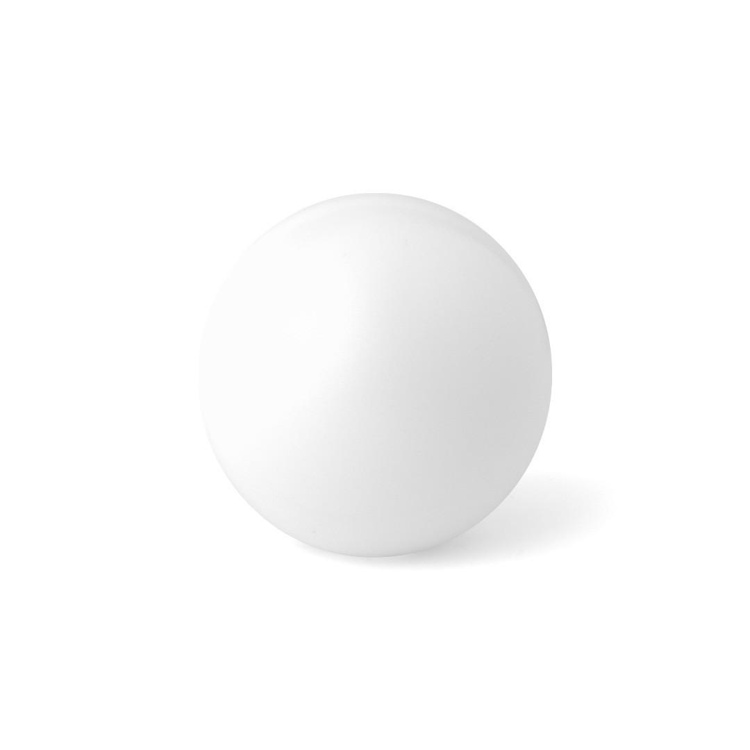 Pelota Antiestrés Lasap - Blanco