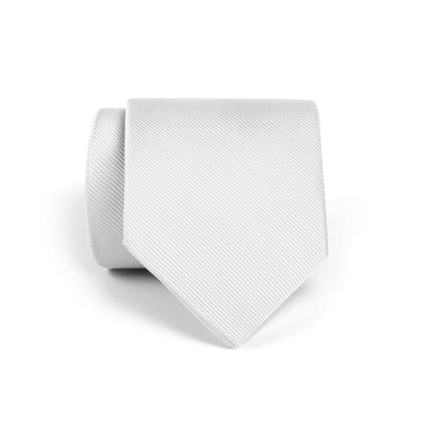 Corbata Serq - Blanco