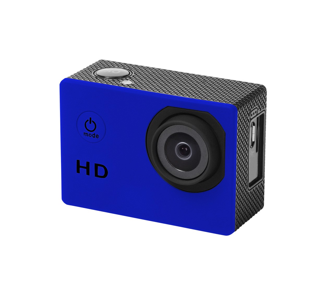 Sportovní Kamera Komir - Modrá