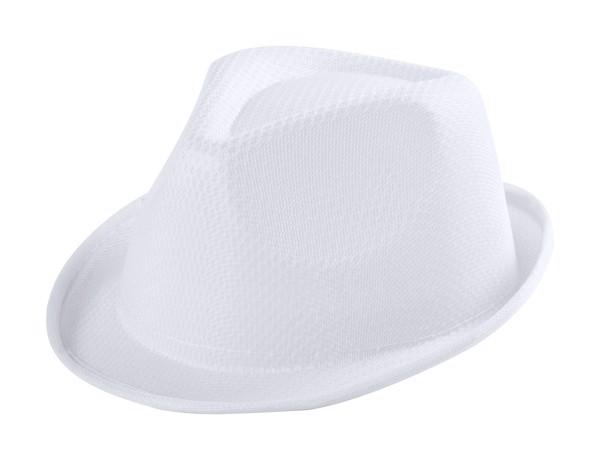 Klobouk Tolvex - Bílá