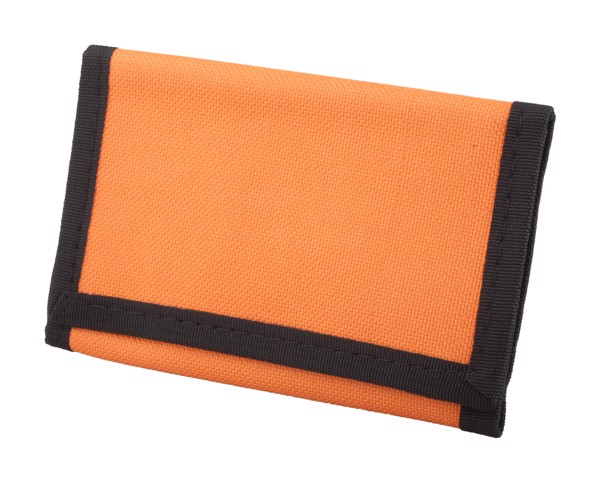 Wallet Film - Orange