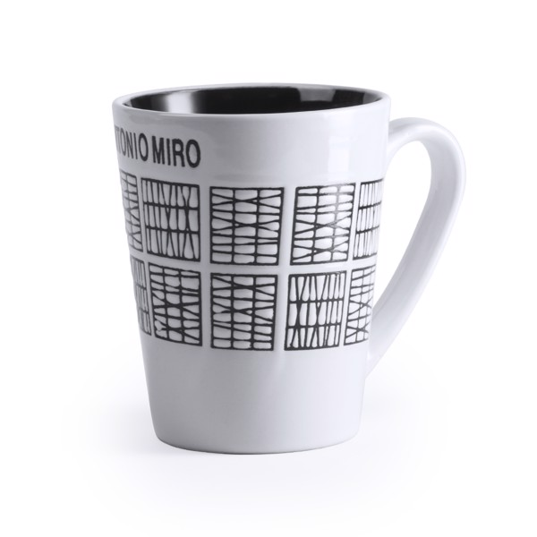 Mug Mildu - White