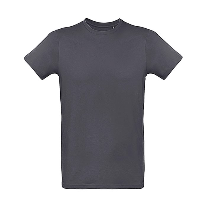T-shirt male 175 g/m² Inspire Plus T /Men T-Shirt - Dark Grey / XXL