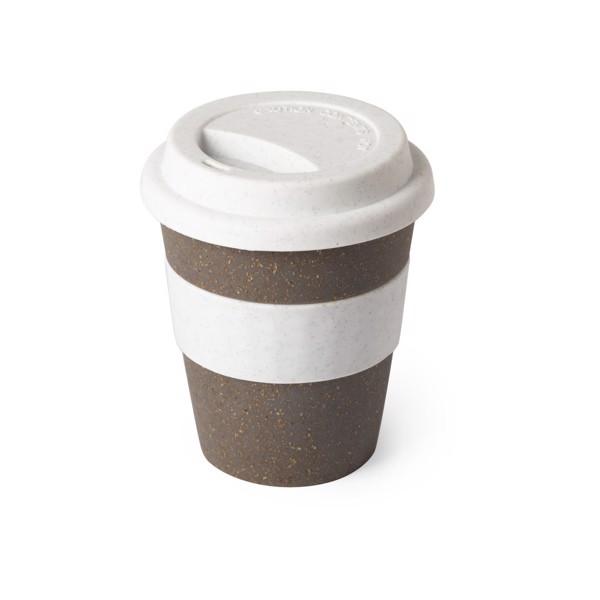 Cup Fliker - Brown