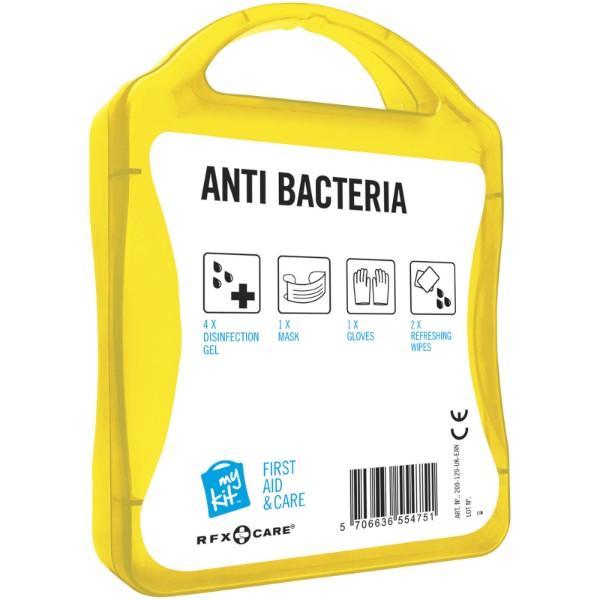 MyKit Hygiene plus sada - Žlutá