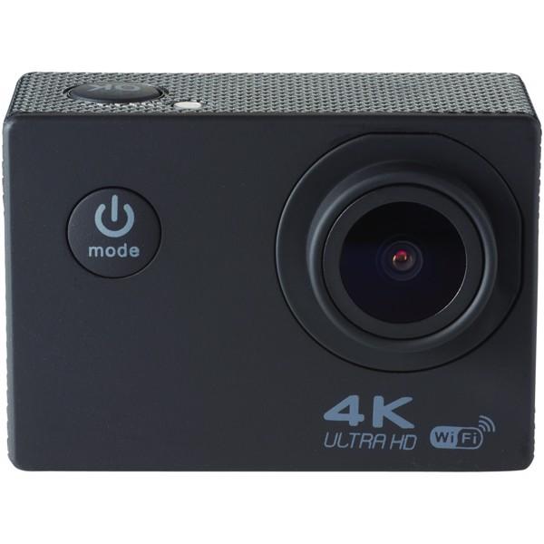 Portrait 4k wifi action camera