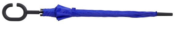 Deštník Halrum - Modrá